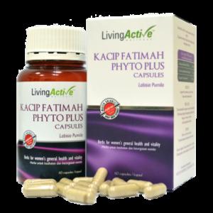 kacip fatimah UTM | phyto plus