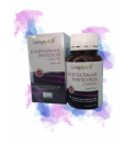kacip fatimah phyto plus capsules - living active