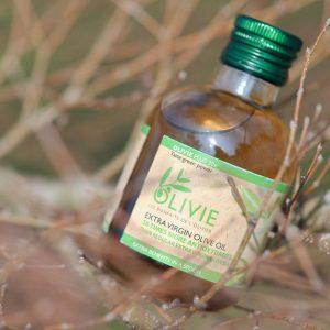 Olive House – Minyak Zaitun Extra Virgin 30x