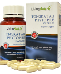 tongkat ali phyto plus