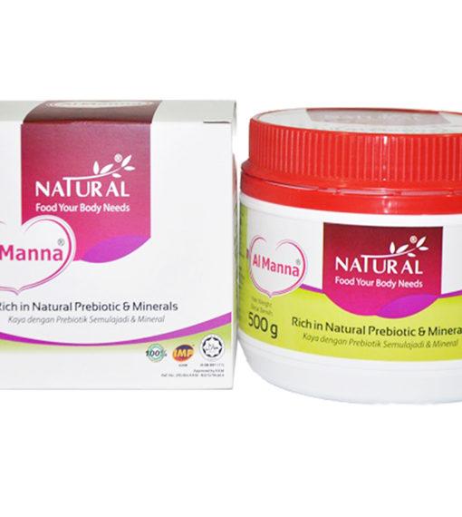 Natural Prebiotic